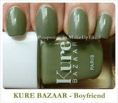 Kure Bazaar Boyfriend