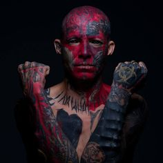 absolute body modification - Google-Suche Body Modifications, Weird, Tattoos, Painting, Google, Pictures, Body Mods, Tatuajes, Tattoo