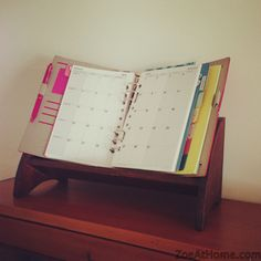 Tips for moms on staying organized...