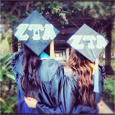 Zeta Tau Alpha Today & Forever ZTA SISTERS Kappa Sigma Chapter @ USF
