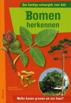 Deze natuurgids legt op eenvoudige wijze uit hoe bomen herkend kunnen worden aan hun bladeren en vruchten. De gids is dan ook ingedeeld aan de hand van de bladvormen en -randen. Elke bladvorm heeft zijn eigen kleurband bovenaan de bladzijde. De vijftig behandelde bomen komen zowel in parken als in bossen in Nederland voor. Elke boom wordt beschreven op een enkele pagina met daarop de kenmerken: bloeiwijze, bladvorm, hoogte en voorkomen.  www.bzof.nl