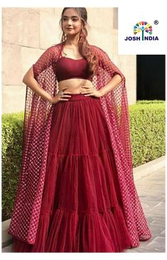 Indian Gowns Dresses, Indian Fashion Dresses, Dress Indian Style, Indian Designer Outfits, Lehenga Designs Latest, Wedding Lehenga Designs, Indian Bridal Outfits, Indian Party Wear, Gown Party Wear