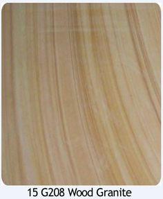 table top granite wood