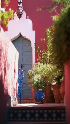 In a city that is becoming increasingly known for its lifestyle sophistication, there are a great many worthwhile restaurant destinations in the Medina.