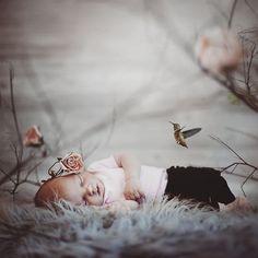 baby fiona. | Karrah Kobus via Flickr