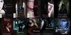 House of Night book series