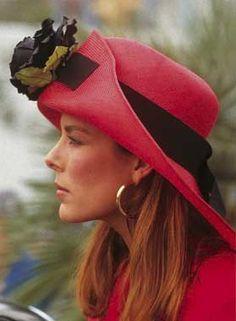 Princesa Caroline de Mônaco                                                                                                                                                                                 Más
