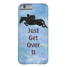Horse Jumping iPhone Cases | Horse Jumping iPhone 6, 6 Plus, 5S ...