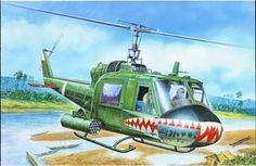 UH1C Huey Gunship Helicopter 172 Italeri >>> Details can be found by clicking on the image.Note:It is affiliate link to Amazon.