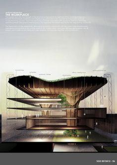 Shuter Dreamworks Green Factory   Williamson Architects   Bustler