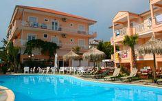 Potos Hotel 3* #travelboutique #Tasos #Greece #Grcka #putovanje #letovanje #odmor
