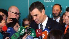 Pedro Sánchez exige a Rajoy elecciones si no logra sacar adelante los presupuestos