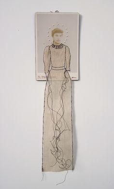 Lustik — Forgotten - Cindy Steiler - Campfire Gallery. ...