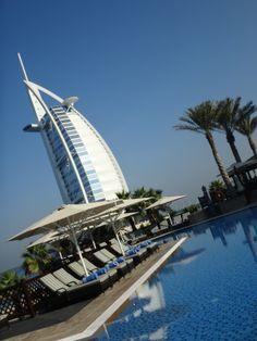 Pool ( Mina A Salam Madinat Jumeirah Hotel,Dubai )