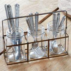 Get organized with Mud Pie! #mudpiegift #getorganized Fall Home Decor, Autumn Home, Canning Jars, Mason Jars, Mud Pie Gifts, Mom Style, Getting Organized, Clear Glass, Diffuser