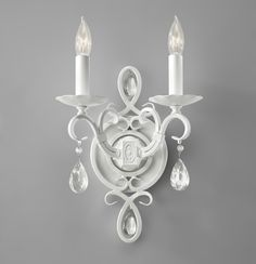 Esse 2 Light Wall Sconce