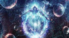 Who Is Garama?: Chapter Thirteen : The Galactic Alien Manipulation - Arrested Quantum Development