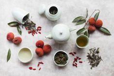 Chinese tea and tea set gifts