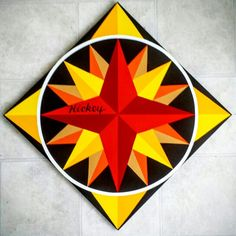 Customized Barn Quilt                                                                                                                                                                                 More