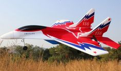 RC Remote Control Airplanes