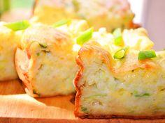 запеканка из кабачков с сыром