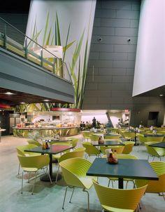 Morphosis Architects / Thom Mayne, Roland Halbe - www.rolandhalbe.de · University of Cincinnati Campus · Divisare