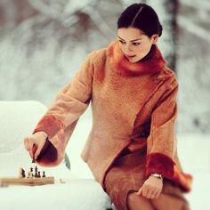 Alexandra Kosteniuk Beast Mode, The Conjuring, Chess, Diana, Men Sweater, Comic Books, Dreams, Comics, Gingham