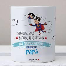 tazas decoradas para dia del padre - Buscar con Google