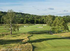 1st Hole, Philadelphia Cricket Club - Militia Hill Course Cricket, Philadelphia, Golf Courses, Club, Inspiration, Corse, Biblical Inspiration, Cricket Sport, Inhalation