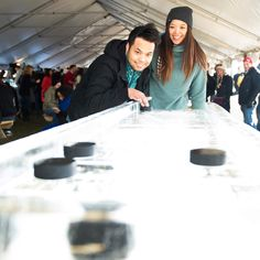 Ice Yards in DC January 23rd,2016- Ice Bars+Cocktails, Boozy Snow Cones, Music, Fire Pits, Food and much more.