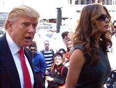 Trump's attempt at explaining away Melania's immigration controversy has created even bigger crisis