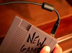 There's a twist to the gaming element of the project. They are creating a new original NES game on a traditional NES cartridge and fully playable on your old NES. There's also a modern version of the same game - playable on your Mac or PC. These 2 versions communicate with each other via a USB cable. Thus, achievements made on the NES version cab be synched with your computer!   Read more: http://www.8-bitcentral.com/blog/2014/new8bitHeroes.html#ixzz3Dc0jm8PR