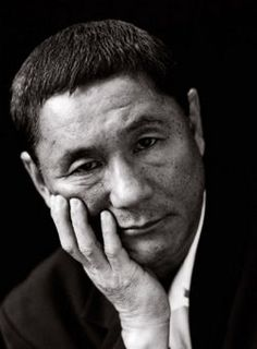"""""""Beat""""Takeshi Kitano"""