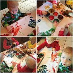 Sempre acreditei que uma criança não precisa de brinquedos caros para se divertir – pelo contrário, o que mais vejo é crianças que ganham brinquedos caros, brincam por algum tempo com eles e …