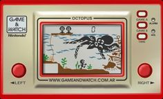 Game & Watch directement dans ton ordinateur How many games do you remember?How many games do you remember? Childhood Games, Childhood Memories, 90s Video Games, Mega Drive Games, 80 Tv Shows, Video Vintage, Good Old Times, Game & Watch, Old Computers