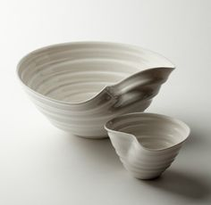 Large Salad Bowl €70 - Karen Morgan Ceramics