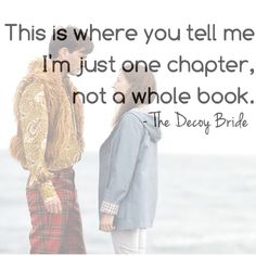The decoy bride movie