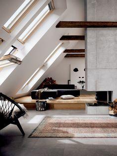 Minimal Interior Design Inspiration  ~ Great pin! For Oahu architectural design visit http://ownerbuiltdesign.com
