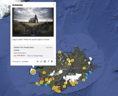 Top 7 Places to Visit and Shoot in Iceland - Luca Micheli Photography Top Place, The Good Place, Luca, Good Things, Things To Sell, Cool Places To Visit, Iceland, Amazing Photography, Travel Destinations