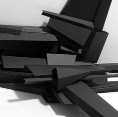 PATTERNITY BLACKBLOCKSTACK MEDIATHEQUE-