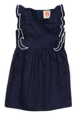 """It's called """"Little Ladies Who Lunch"""" dress.  She needs it."""