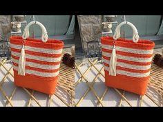 mochilas y bolsos tjidos en lana y a crochet - Plasko Interactive Yahoo Video Search Results
