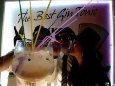 El Gin Show