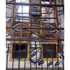 Casa viva na Conde de Bonfim, Tijuca.