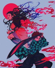 Otaku Anime, Manga Anime, Anime Art, Demon Slayer, Slayer Anime, Chibi, Another Anime, Oui Oui, Fanarts Anime
