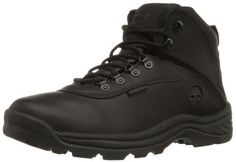 The Timberland Men's White Ledge Waterproof Boot Is a Solid Pick - Best Shoes For Standing All Day For Men - @footgearlab