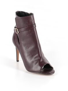 Check it out—Ann Taylor LOFT Ankle Boots for $41.99 at thredUP!