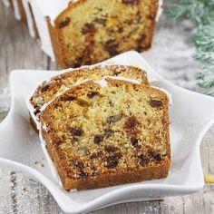 Zdecydowanie najlepszy przepis na pyszny keks. To mój ulubiony keks świąteczny, który piekę każdego roku również na Sylwestra. Gorąco polecam mój przepis na keks, który zawsze się udaje i cudownie smakuje. No Bake Cake, Baked Goods, Feta, Banana Bread, Vegetarian, Sweets, Baking Cakes, Cook, Christmas