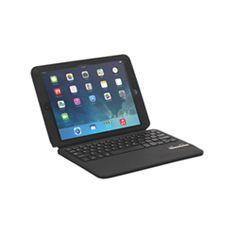 Griffin iPad Air Slim Keyboard Folio Case (GB38369) - Black