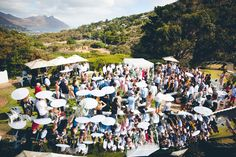 A Jewish Outdoor Destination Wedding With a Groom in Suit Shorts at Suikerbossie, Cape Town, South Africa - Smashing the Glass Wedding Cape, Wedding Blog, Destination Wedding, Wedding Venues, All Inclusive Trips, Cape Town South Africa, Wedding Function, Dolores Park, Jewish Weddings